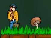 awesome-mushroom-hunter