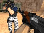Counter Strike Port