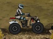 Forest ATV Challenge