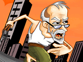 Grandpa Run