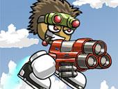 head-n-gun