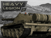 Heavy Legion 2