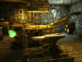 Hidden Object Blacksmith