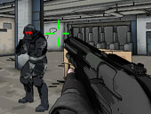 Modern Soldier Shooter