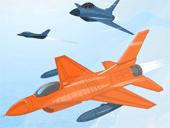 Plane Highjack Mayhem