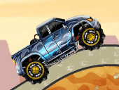 Real Monster Truck