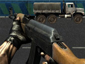 Road Assault 3