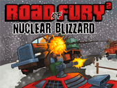 Road of Fury 2 – Nuclear Blizzard