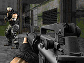 Super Sergeant Shooter 4 by crazygames888
