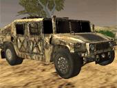 War Driving Zone