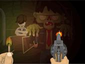 Zombie Infection Mayhem